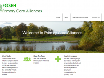 Primary Care Alliances-FGSEH