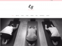 Rebalance Pilates