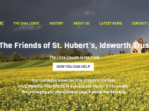 Friends of Idsworth